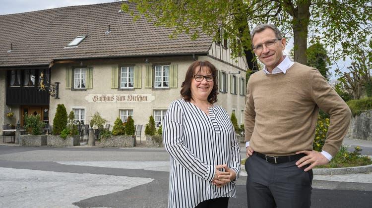 Fünf Generationen Schneider: Das Gasthaus zum Hirschen wird 350 Jahre alt