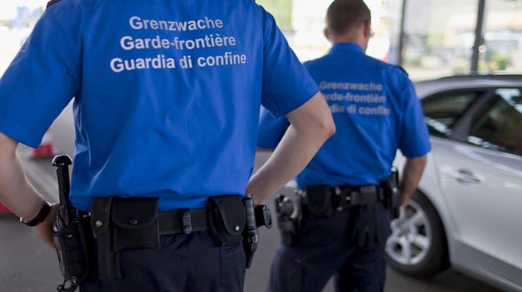 Rückübernahme: CDU-Politiker wollen Flüchtlingsabkommen mit der Schweiz