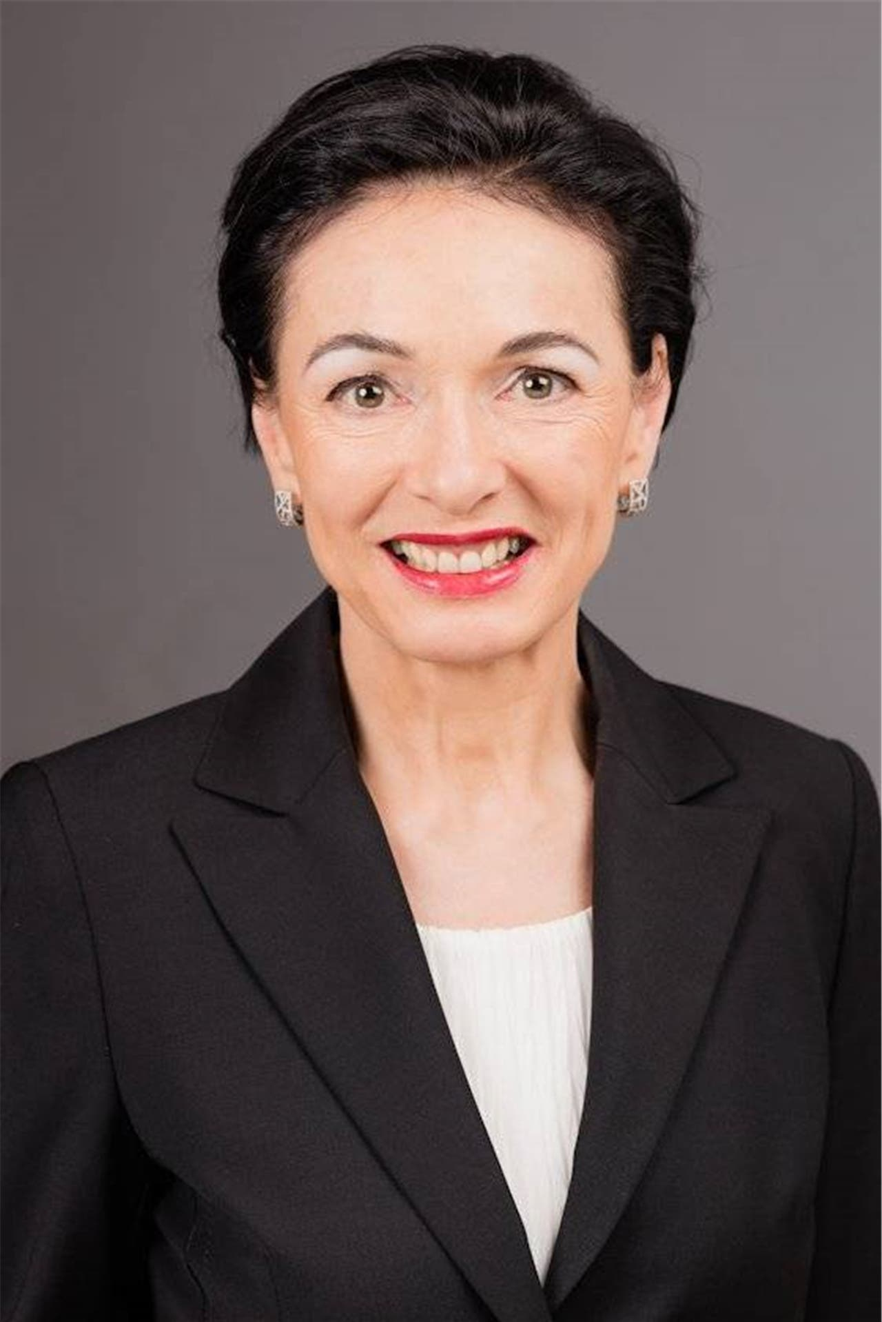 Empfohlen: Marianne Binder, CVP-Grossrätin, Kommunikationsberaterin.