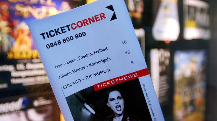 So will Ticketcorner die Karten-Abzocke im Internet stoppen