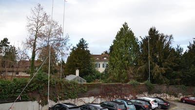 Ein Prosit auf die Ortsbürger – und auf ihre Bäume