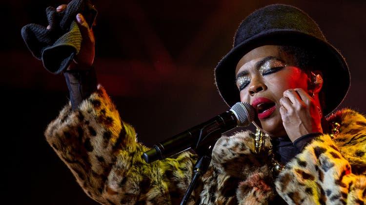«Ready or Not»: Besser spät als nie, dachte sich Ms. Lauryn Hill