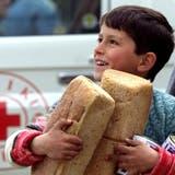Grosser Spendenreport: So viel erhalten die Hilfswerke – so viel verdienen ihre Chefs
