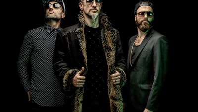 Eine explosive Mischung aus Funk, Pop und R'n'B bringt den Groove
