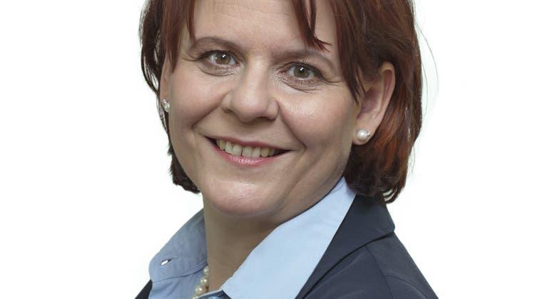Bezirkspartei schickt Claudia Hauser ins Rennen