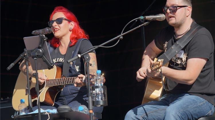 Zwei heisse Seetaler Nächte mit guter Musik: Es ist wieder Zeit für das «Schützi»