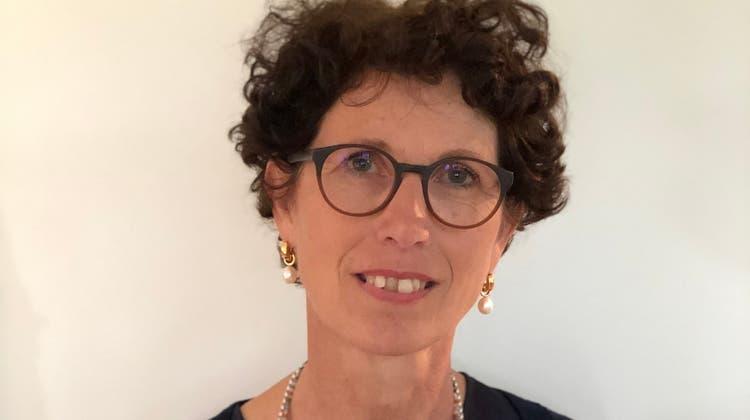 Daniela Häberli heisst die neue Gemeindepräsidentin