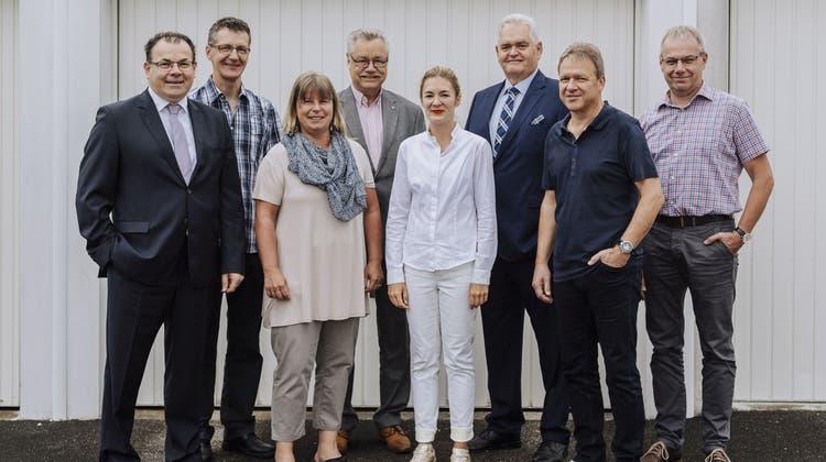 Die Arbeitsgruppe Wirtschaft des Vereins Region Thal gibt Gas