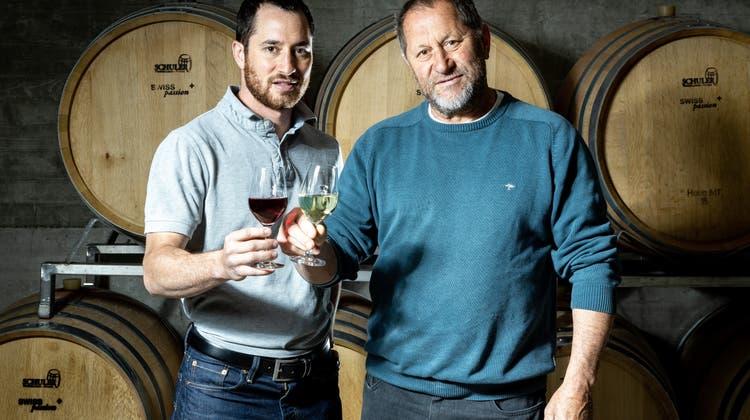 «Der Klimawandel verändert den Wein» – wie, lässt sich morgen degustieren