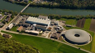 Neues Reservoir liefert Löschwasser für Park Innovaare