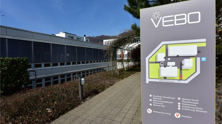 Die Genossenschaft Vebo bleibt im Vorwärtsgang