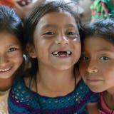 Mehr Spenden - Rekordjahr für Stiftung Kinderdorf Pestalozzi