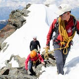 Guter Sommer für Bergführer – doch die Branche hat ein Nachwuchsproblem