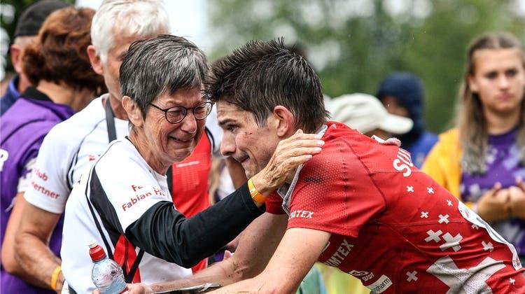Bester Baselbieter Orientierungsläufer aller Zeiten: Der ungewöhnliche OL-Star Fabian Hertner sagt adieu