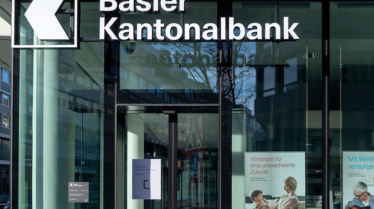 Die BKB ist verhalten optimistisch – trotz 100-Millionen-Gewinn