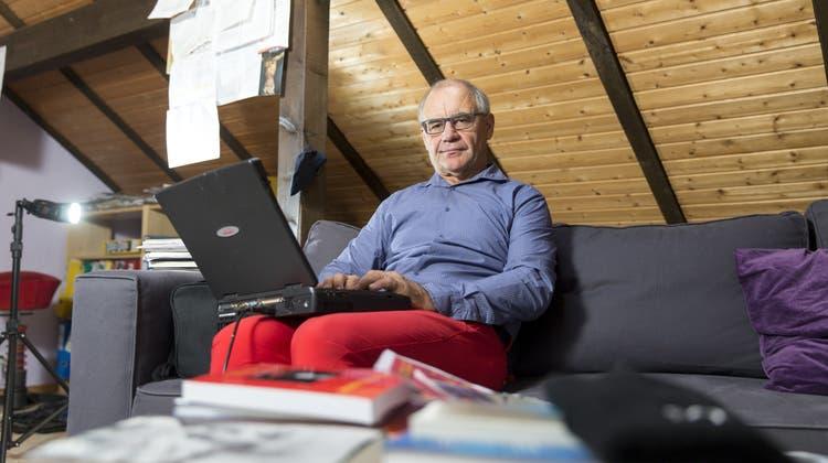 Nach Freispruch vor Bundesgericht: Whistleblower Rudolf Elmer plant seinen nächsten Streich