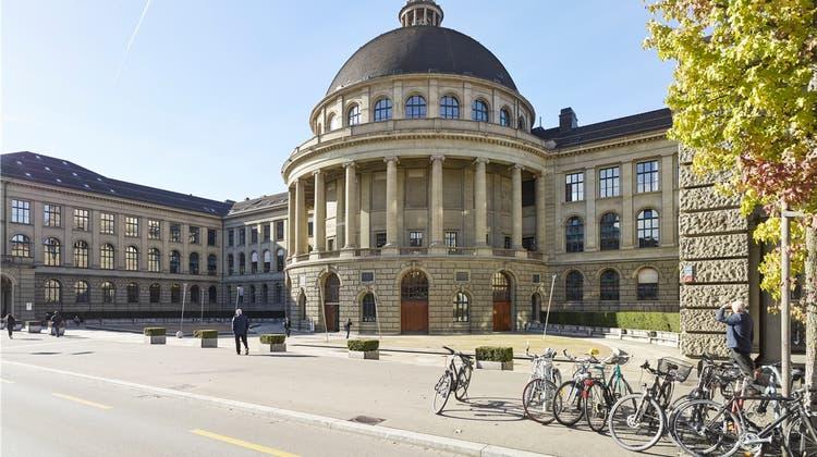 Nach Machtmissbrauch: ETH schickt auch Doktoranden in Pflichtkurse