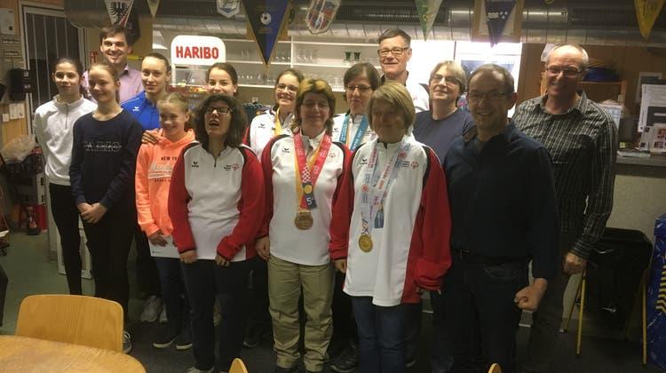 47. Delegiertenversammlung der Interessengemeinschaft der Lenzburger Sportvereine IGLS