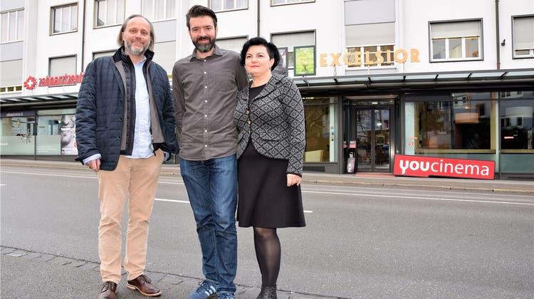 Ein frischer Wind weht durch die Brugger Kinolandschaft: Das «Excelsior» kehrt zurück