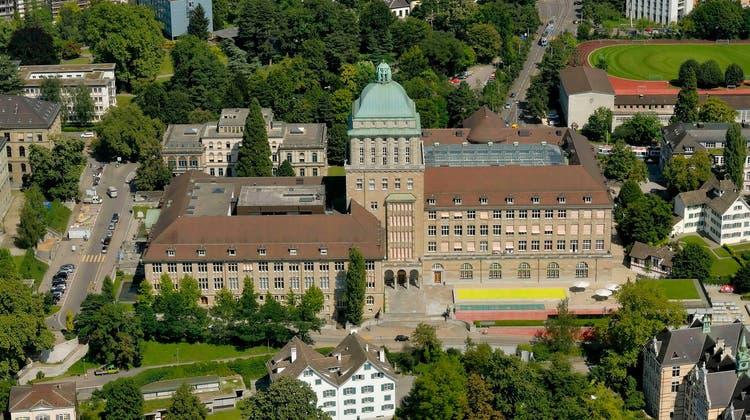 Forscher der Uni Zürich entwickeln neues Verfahren zur schnelleren Markierung von Antikörpern