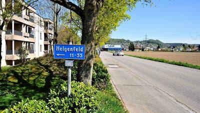 Widerstand gegen Gewerbepark Helgenfeld wächst