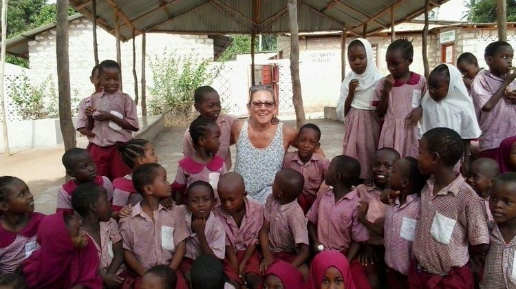 Vor 23 Jahren eröffneten sie eine Schule in Kenia – jetzt sucht das Aargauer Ehepaar eine Nachfolge