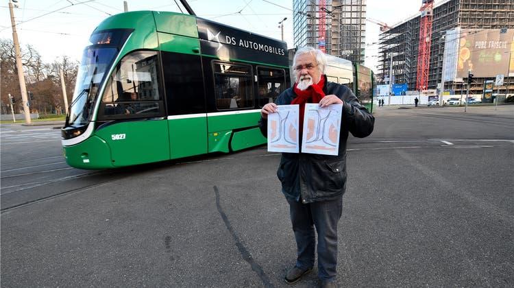 Politischer Druck zeigt Wirkung: BVB sind offen für neue Gleispläne auf dem Centralbahnplatz
