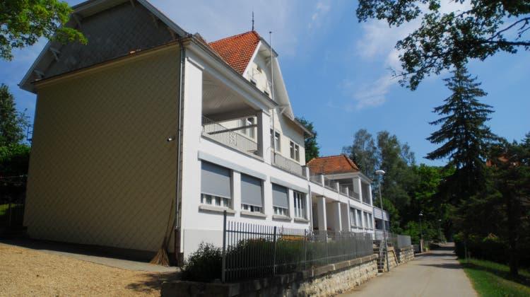 Gränchebärg und Blachenzelt: Lagerleben à la Granges!
