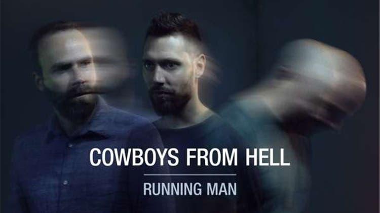 Zwei Bands zurück aus der Hölle