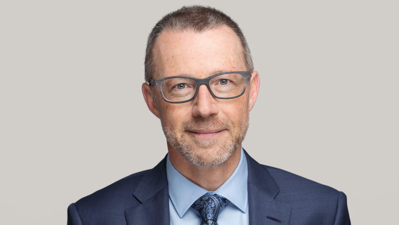 Raiffeisen hat einen neuen CEO: Das ist der Nachfolger von Patrik Gisel