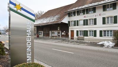 Gemeinde besitzt neu ein Restaurant – Stimmbürger sagten Ja zu «Linde»-Kauf