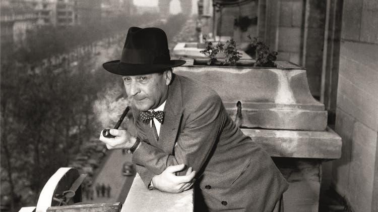 Georges Simenons Krimiklassiker in neuem Glanz: «Mein Vater wäre sehr erstaunt»