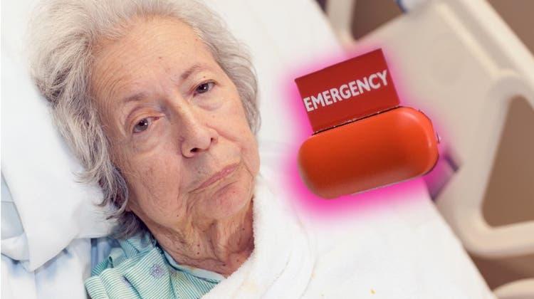 Mega-Panne mit Notrufsystem weitet sich aus: Auch Altersheime betroffen
