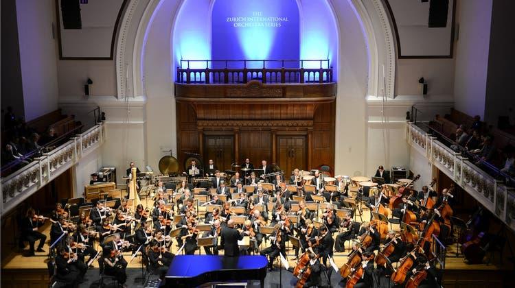 Kampf der Basler Orchester: Die Kleinen wollen mehr Steuergelder