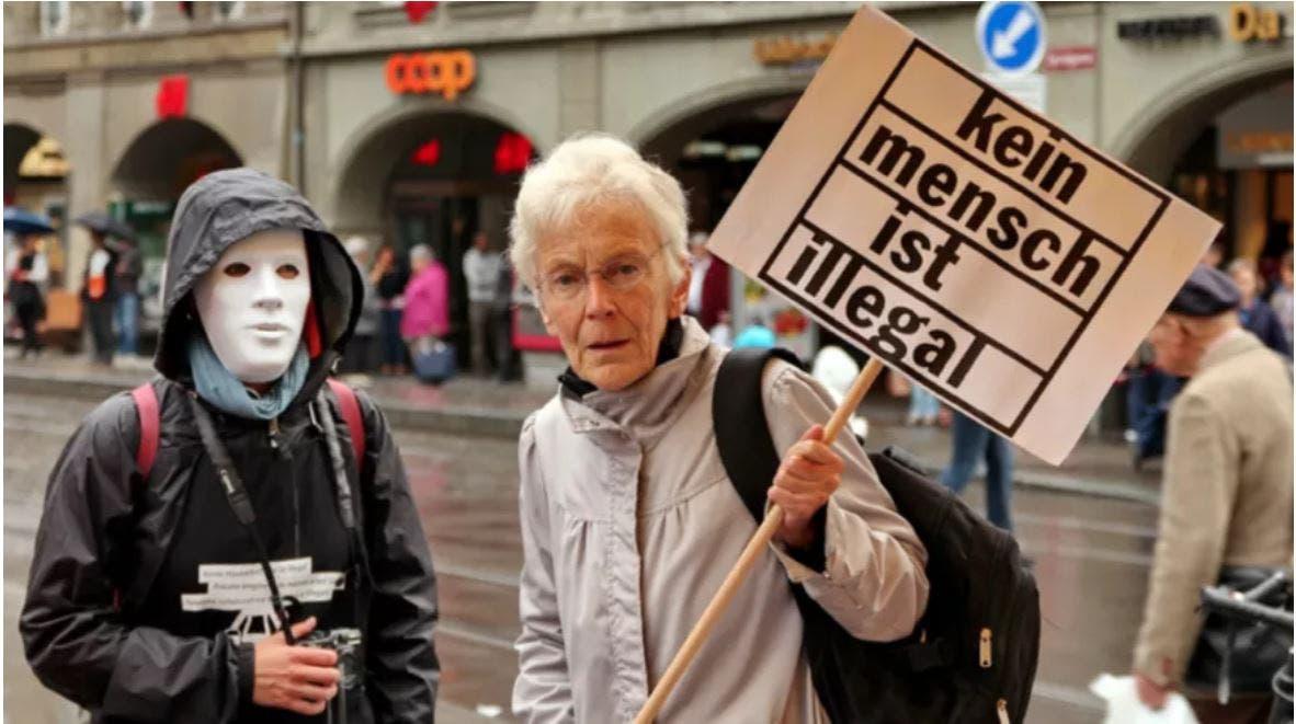 Menschenschmuggel - Fluchthelferin (72) aus Basel: «Liebe