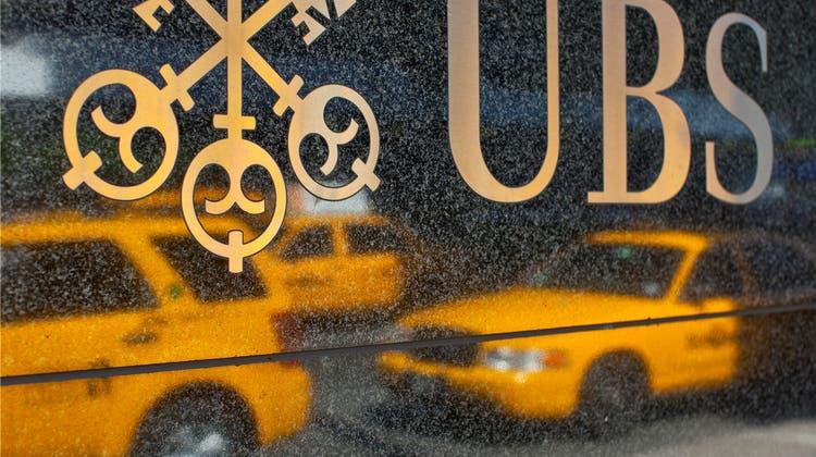 UBS: Mutig, aber nicht ohne Risiko