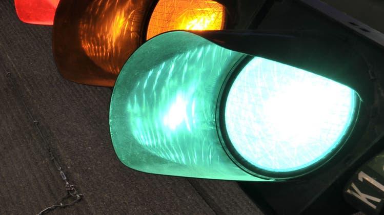 Qualitätsmanagement: Fünf grüne und eine gelbe Ampel für die Kreisschule Lotten