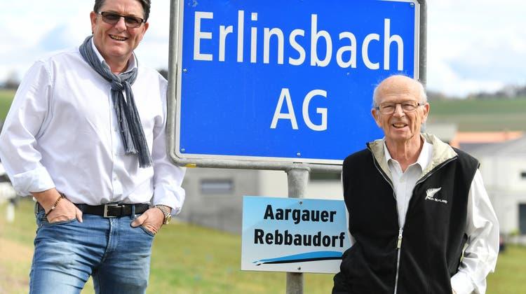 Seit 135 Jahren nur für Männer da – die Männerkrankenkasse Erlinsbach