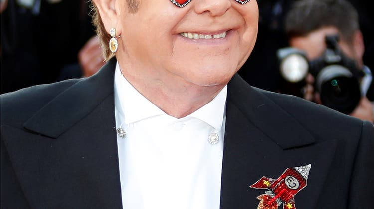 Elton John wollte doch nur geliebt werden – eine Würdigung