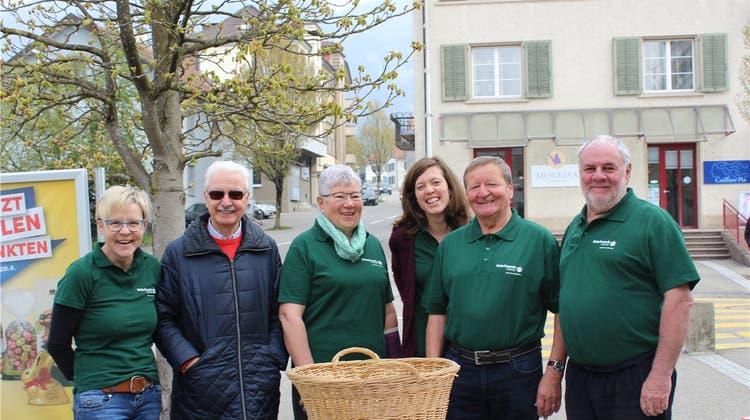 Erst die zweite Gründung der «Naturfreunde Langendorf» führte zum Erfolg