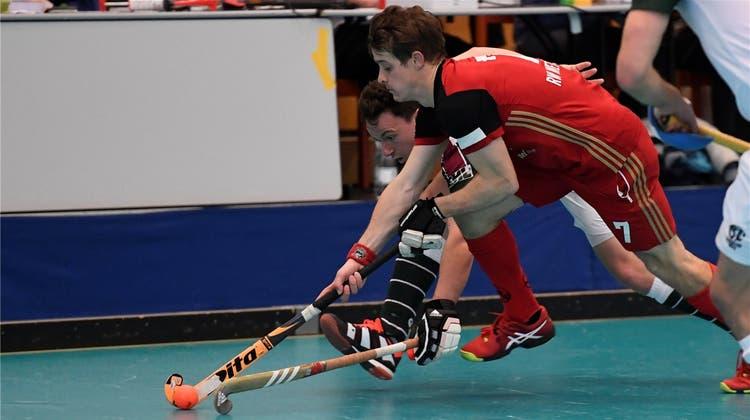 Hockey auf höchstem Niveau: Die Teams von Rotweiss greifen nach dem Meistertitel