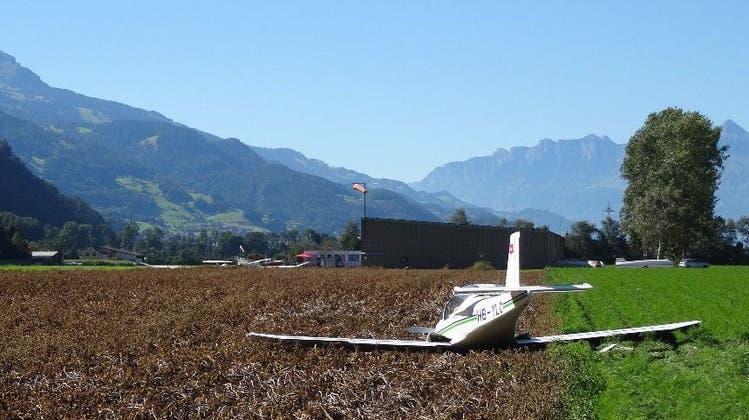Pilot († 66) musste 2016 notlanden: Lob vom Flug-Kollegen – Unfallexperten übten Kritik