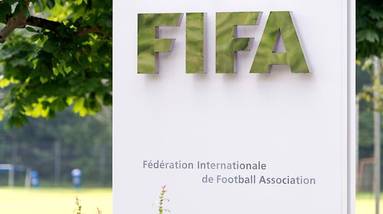 """""""Lex Fifa"""" abgelehnt: Der Weltfussballverband wird weiterhin als gemeinnütziger Verein besteuert"""