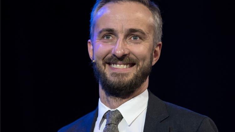 Komiker Jan Böhmermann rechnet mit Österreich ab – und bringt den ORF arg in Verlegenheit