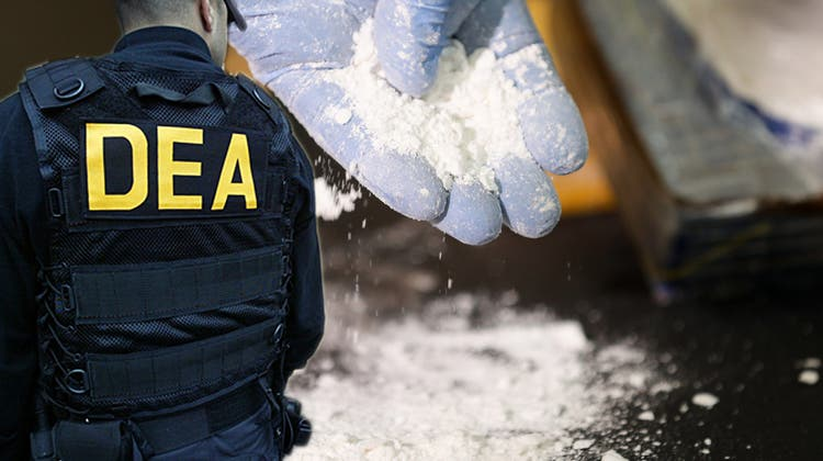 Kolumbianer in Polen wegen Kokain-Deal im Knast – dank US-Drogenbehörde darf er im Aargau bleiben