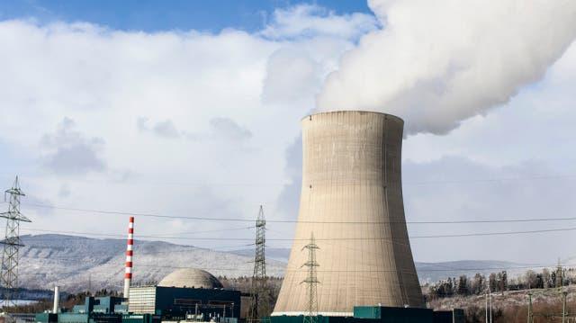 Kernforscher über Atomkraft: «Es gibt nie null Risiko und null Abfall»