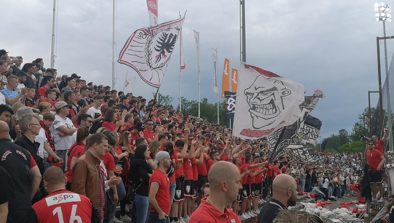 Hexenkessel Brügglifeld: Das bedeutet der sensationelle Erfolg des FC Aarau für das Stadion