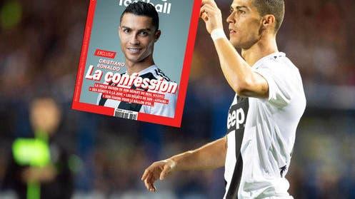 «Das Geständnis» – Cristiano Ronaldo äussert sich zu den Vorwürfen der Vergewaltigung