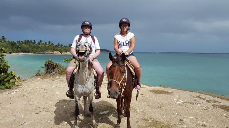 Einer nach Fidschi, einer nach Kuba: Zwei Mitglieder vom Verkehrsverein wandern aus