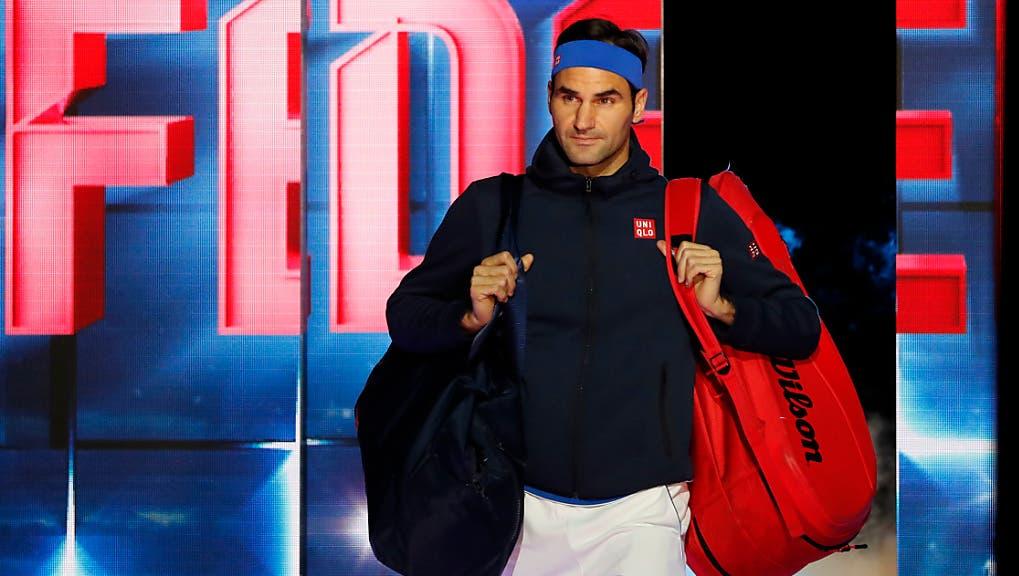 Thiems Sieg über Nishikori verbessert Federers Ausgangslage deutlich